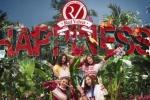 เพลงเกาหลีใหม่ Red Velvet  MV Happiness