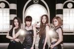 วง Secret เผยภาพและวีดีโอตัวอย่างเพลงเกาหลีใหม่ I'm In Love
