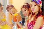 เพลงเกาหลีใหม่ Girl's Day MV Darling