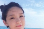 คังมินคยอง Davichi โชว์ชุดบิกินี่ ในช่วงวันหยุดพักผ่อน