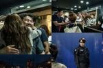 คิมอูบิน เสร็จสิ้นภารกิจถ่ายหนังเกาหลี The Technicians ลุ้นฉายในไทย