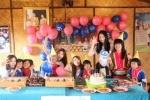Girl's Day ฉลองครบรอบวันเกิดกับเด็กสาวชาวไทย
