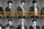 Super Junior  เปิดตัว อัลบั้ม MAMACITA 29 ส.ค.นี้