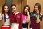 วง Red Velvet เผยความลับสเป็คหนุ่มในฝัน
