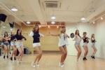 วง Sistar ปล่อยคลิปซ้อมเต้นเพลงเกาหลี I Swear