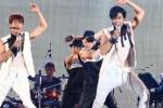 TVXQ เตรียมจัดคอนเสิร์ตฉลองครบ 10 ปี ที่ญี่ปุ่น