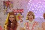 เพลงเกาหลีใหม่ N*White MV Hello boy