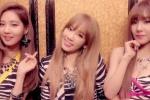 เพลงเกาหลีใหม่ Girls' Generation-TTS MV Holler