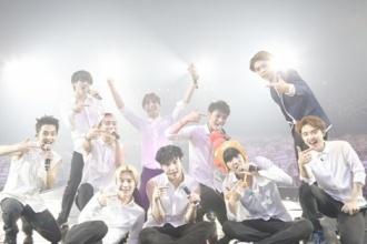 EXO เตรียมเดบิวต์ญี่ปุ่นหลังจบทัวร์คอนเสิร์ต
