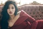 ซูจี Miss A ขึ้นปกนิตยาสาร Ceci