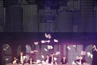 ซุปเปอร์จูเนียร์ Super Junior จัดคอนเสิร์ตครบรอบครั้งที่ 100