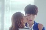 อันแจฮยอน Ahn Jae Hyun ถูกสาวขโมยหอมแก้ม