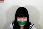 สาวเกาหลีสุดน่ารัก สร้างสถานการณ์ว่าตัวเองถูกลักพาตัว (มีคลิป)