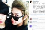 ฮีชอล SJ โพสต์ ig เกี่ยวกับข่าวซองมิน คิมซาอึนเป็นแฟนกัน