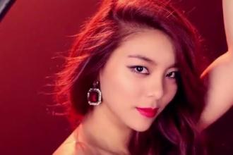 เพลงเกาหลีใหม่ Ailee MV Dont' Touch Me