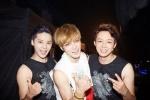 JYJ ปิดฉากคอนเสิร์ตที่กรุงเทพฯแฟนไทยนับ 10,000