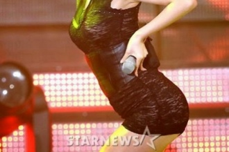 รวม 10 อันดับภาพเซ็กซี่ของซูจี Miss A