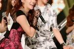 แอมเบอร์ f(x) สัญญาจะแต่งหญิงถ้า Ailee ได้ที่ 1