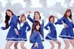 เพลงเกาหลีใหม่ Apink PV No No No