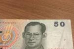 ชาวเน็ตเกาหลีแรง หมิ่นเบื้องสูง ขยี้หัวใจคนไทยทั้งประเทศ
