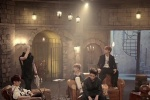 เพลงเกาหลีใหม่ Boyfriend MV Witch