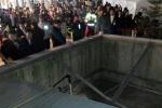 คอนเสิร์ตเกาหลีที่เกิดเหตุท่อระบายถล่ม พบผู้จัดโดดตึกฆ่าตัวตาย