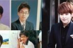 10 ภาพไอดอลชายเกาหลี Before กับ After จะเป็นไงมาดูกัน