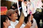 สุดพิลึก เทศกาลการมีประจำเดือนในเกาหลี ภาพเพียบทำเอาชาวเน็ตอึ้ง
