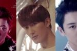 โจวมี่ sj m ร่วมด้วย ชานยอล exo เทา exo เปิดตัว MV เพลงเกาหลีใหม่แล้ว