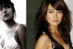 12 ดาราดังเกาหลีเปรียบเทียบภาพก่อน-หลังทำศัลยกรรมเสริมเต้านม