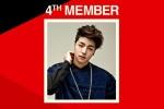 iKON ประกาศสมาชิกคนที่ 4 กูจุนฮเว ลุ้นวันนี้ iKON คนที่ 5