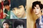 10 ไอดอลชายเกาหลีที่ดูไม่เปลี่ยนแปลงเลยจากในอดีต