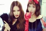SM เปิดเผยภาพถ่ายปาร์ตี้ฮัลโลวีนทั้ง exo snsd sj shinee red velvet รูปเพียบ!