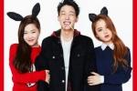 YG เฉลย ซูฮยอน akmu ฮาอี รวมตัวกันในซับยูนิตร่วมด้วยบ๊อบบี้ iKON