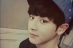 ชานยอล exo โพสต์ข้อความขอโทษหลังความผิดพลาดบนเวที Inkigayo