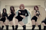 AOA เซ็กซี่ยั่วยวนสุด ๆ ในเพลงเกาหลีใหม่ MV Like a Cat