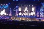 JYJ เซอร์ไพรส์แฟนๆด้วยการร้องเพลงของ TVXQ แฟนบางส่วนถึงกับร้องไห้