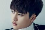 ดีโอ exo ให้สัมภาษณ์เปิดใจเผยความรู้สึกของเขาขณะการถ่ายแบบ ELLE