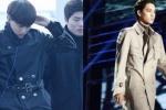 10 ไอดอลชายเกาหลีประชันแฟชั่นเสื้อโค้ทในฤดูใบไม้ร่วง