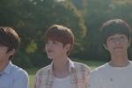 Infinite F เปิดตัวซิงเกิ้ล Love Sign ซองจง แอล ซองยอลลุยญี่ปุ่น!