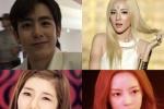 9 ไอดอลเกาหลีที่ไม่น่าเชื่อว่าจะอายุปูนนี้แล้ว!