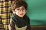 14 ลูกครึ่งเกาหลีวัยกระเตาะสุดน่ารักที่กำลังฮอต น่ารักสุด ๆ