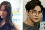 ซูโฮ exo แทยอน snsd สนับสนุนคยูฮยอน sj พร้อมภาพถ่ายที่แฝงอะไรบางอย่าง!