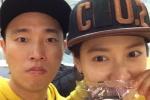 แกรี่ จีฮโย คู่รักวันจันทร์สุดซึ้ง แฟนคลับฉลองครบรอบ 4 ปี คู่รักวันจันทร์