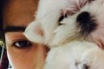 เซฮุน exo กดไลท์ภาพไอจีนางแบบรัสเซีย หลังเธอกดไลท์ภาพในไอจีเซฮุน