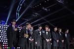EXO แทยัง คว้าแดซังงาน MAMA 2014 ฟากเนติเซ็นเกาหลีเม้นท์ร้อนแรง