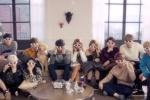 ค่าย Starship เปิดตัวเพลงเกาหลีใหม่รวมศิลปินทั้งค่าย MV Love Is You