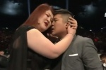 MAMA 2014 กับฉากจูบที่หายไปถูกเฉลยแล้วว่าเป็นเพราะ?