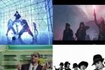 TOp 10 MV ไอดอลเกาหลีที่มีผู้เข้าชมมากที่สุดในยูทูปปีนี้ มีวงไหนกันบ้าง?