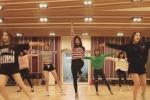 เพลงเกาหลีใหม่ Lovelyz MV Candy Jelly Love Dance Practice